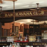 11- havana club bar